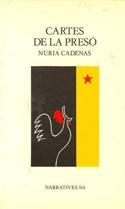 CARTES DE LA PRESÓ