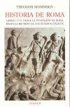HISTORIA DE ROMA. LIBROS I Y II