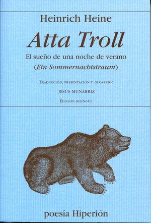 ATTA TROLL