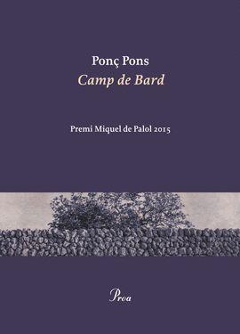 CAMP DE BARD
