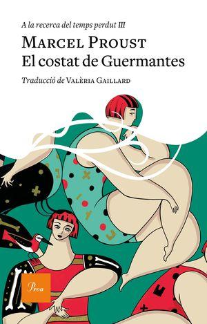 COSTAT DE GUERMANTES, EL