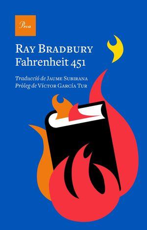 FAHRENHEIT 451 (CATALÀ)