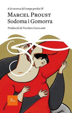 SODOMA I GOMORRA
