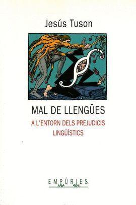 MAL DE LLENGÜES