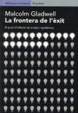 FRONTERA DE L'EXIT, LA EL PUNT D'INFLEXIO DE MODES I EPIDEMIES