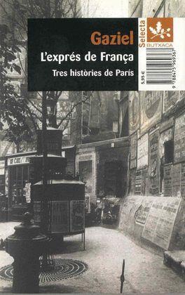 EXPRÉS DE FRANÇA, L'