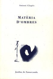 MATERIA D'OMBRES