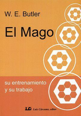 MAGO, EL. SU ENTRENAMIENTO Y SU TRABAJO