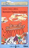 MONSTRE BUSCA MONSTRA