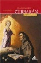 FRANCISCO DE ZURBARAN PINTOR 1598-1664