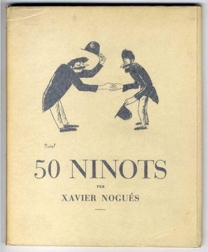 50 NINOTS