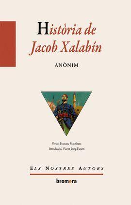 HISTÒRIA DE JACOB XALABIN