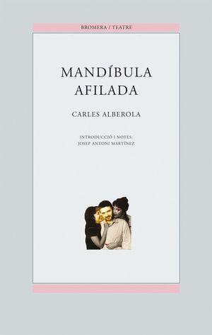 MANDIBULA AFILADA
