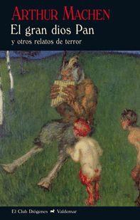 GRAN DIOS PAN Y OTROS RELATOS DE TERROR, EL