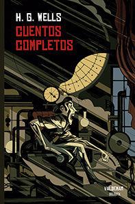 CUENTOS COMPLETOS  ( H.G.WELLS )