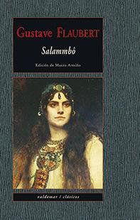 SALAMMBÔ (CASTELLANO)