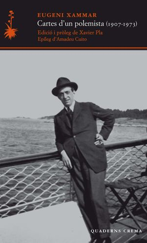 CARTES D'UN POLEMISTA ( 1907-1973 )