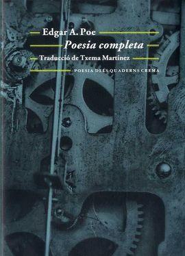 POESIA COMPLETA (EDGAR ALLAN POE)