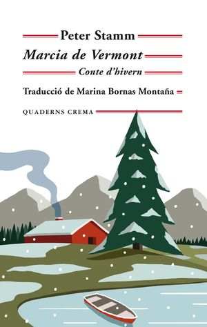 MARCIA DE VERMONT. CONTE D'HIVERN