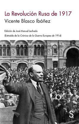 REVOLUCIÓN RUSA DE 1917, LA
