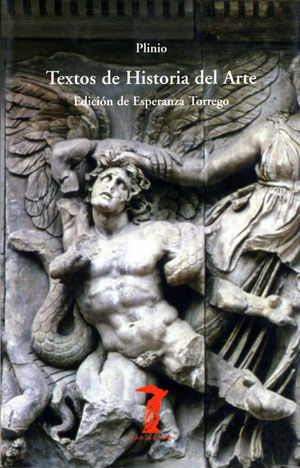 TEXTOS HISTORIA DEL ARTE