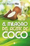 MILAGRO DEL ACEITE DE COCO, EL