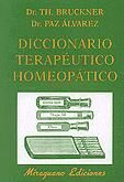 DICCIONARIO TERAPEUTICO HOMEOPATICO