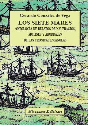 SIETE MARES, LOS