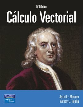 CÁLCULO VECTORIAL (5ª EDICIÓN)