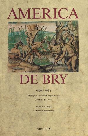 AMÉRICA 1590-1634