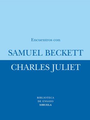 ENCUENTROS CON SAMUEL BECKETT
