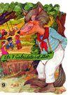 7 CABRIDETS I EL LLOP, ELS (TROQUELAT)