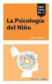 PSICOLOGIA DEL NIÑO, LA