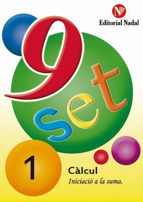 9 SET - Nº  1 - CÀLCUL