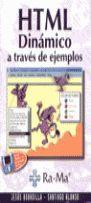 HTML DINAMICO A TRAVES DE EJEMPLOS