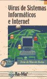 VIRUS DE SISTEMAS INFORMATICOS E INTERNET