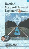 INTERNET EXPLORER 5, DOMINE MICROSOFT