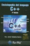 ENCICLOPEDIA DEL LENGUAJE C++