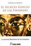 SECRETO EGIPCIO DE LAS PIRÁMIDES, EL