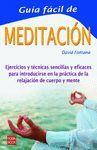 MEDITACION, GUIA FACIL DE