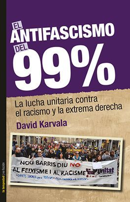 ANTIFASCISMO DEL 99%, EL