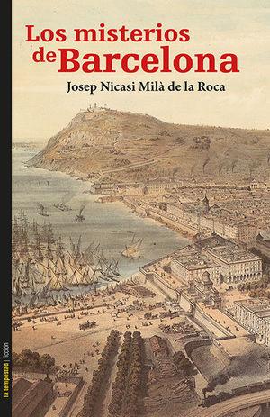 MISTERIOS DE BARCELONA, LOS