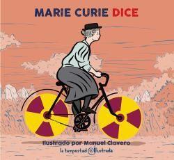 MARIE CURIE DICE