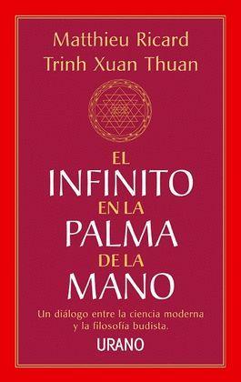 INFINITO EN LA PALMA DE LA MANO, EL