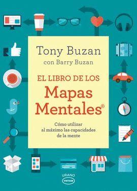 LIBRO DE LOS MAPAS MENTALES, EL
