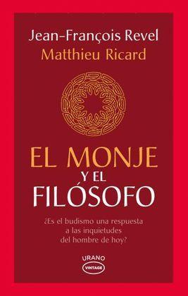 MONJE Y EL FILÓSOFO, EL