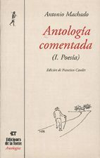ANTOLOGIA COMENTADA (POESIA, TEATRO Y PROSA) 2 VOLUMS