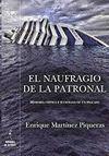 NAUFRAGIO DE LA PATRONAL, EL