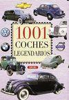 1001 COCHES LEGENDARIOS