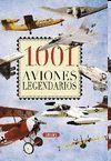 1001 AVIONES LEGENDARIOS